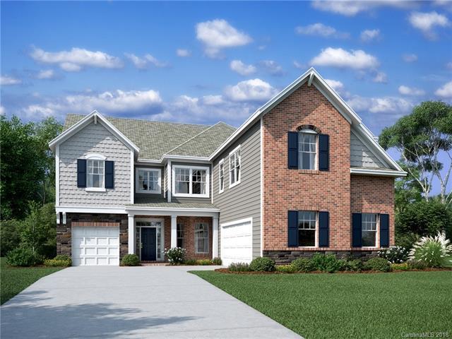 9646 Herringbone Lane NW #3, Concord, NC 28027 (#3448300) :: Rinehart Realty