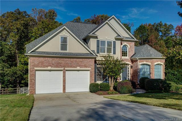 11321 Tavernay Parkway, Charlotte, NC 28262 (#3448305) :: The Premier Team at RE/MAX Executive Realty
