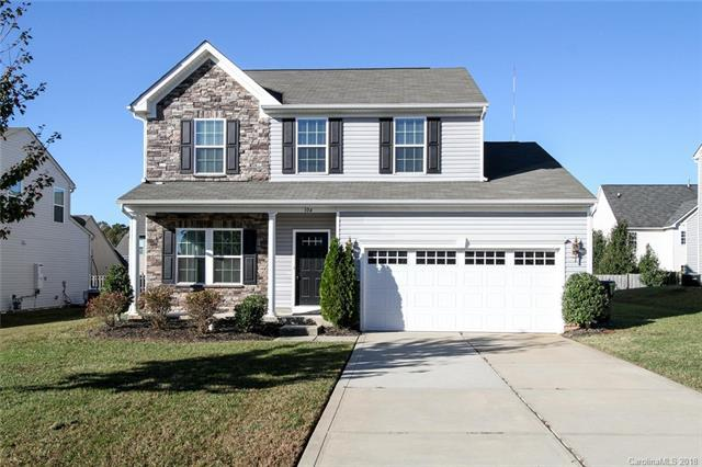 104 Renville Place, Mooresville, NC 28115 (#3448310) :: Roby Realty
