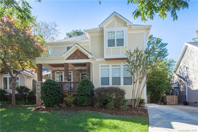 1707 Lombardy Circle, Charlotte, NC 28203 (#3448317) :: The Premier Team at RE/MAX Executive Realty