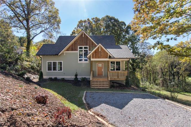 82 Pine Cone Drive, Asheville, NC 28805 (#3448323) :: Exit Mountain Realty