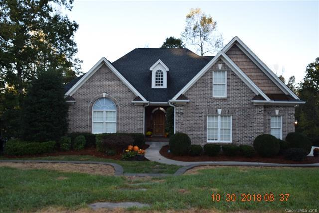 1034 Marguerite Drive, Lowell, NC 28098 (#3448332) :: LePage Johnson Realty Group, LLC
