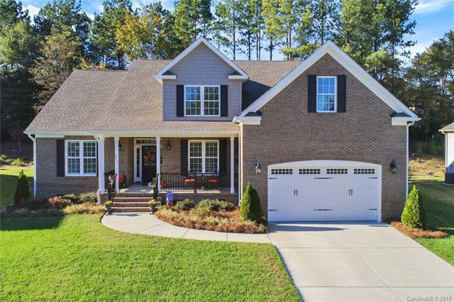 1711 Townsend Lane, Rock Hill, SC 29730 (#3448359) :: Exit Mountain Realty