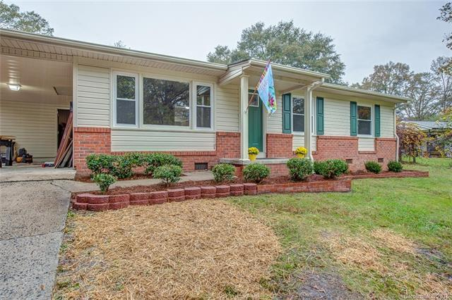 1533 Meadowbrook Lane, Gastonia, NC 28052 (#3448363) :: Stephen Cooley Real Estate Group