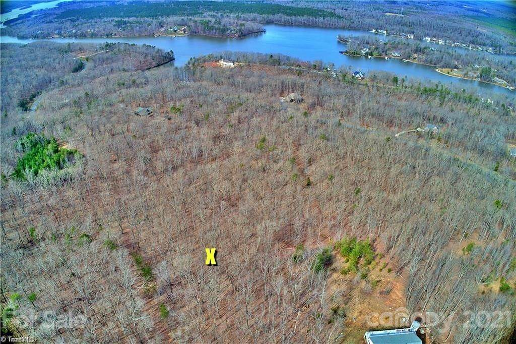 466 Pinnacle Trail #16, Denton, NC 27239 (#3448374) :: Rinehart Realty