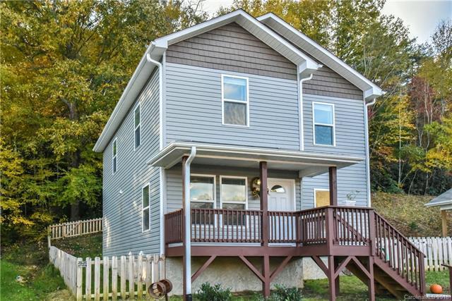 106 Getaway Drive, Swannanoa, NC 28778 (#3448404) :: Exit Mountain Realty