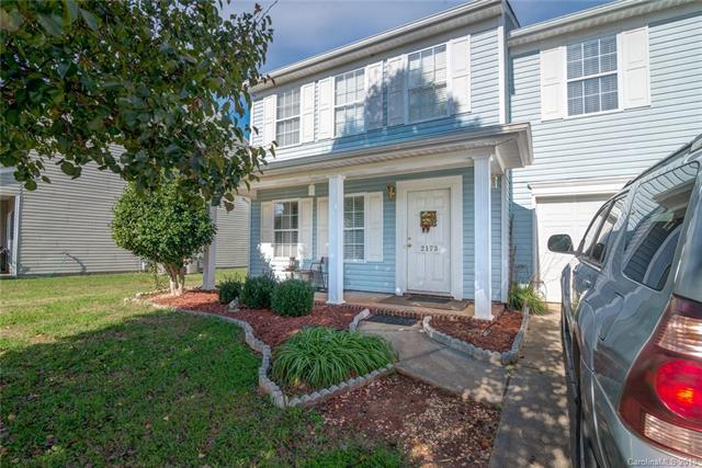 2173 Edenderry Drive, Statesville, NC 28625 (#3448454) :: Carlyle Properties