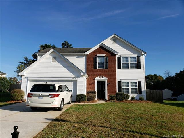 6130 Brookfield Pointe Drive, Charlotte, NC 28216 (#3448466) :: High Performance Real Estate Advisors