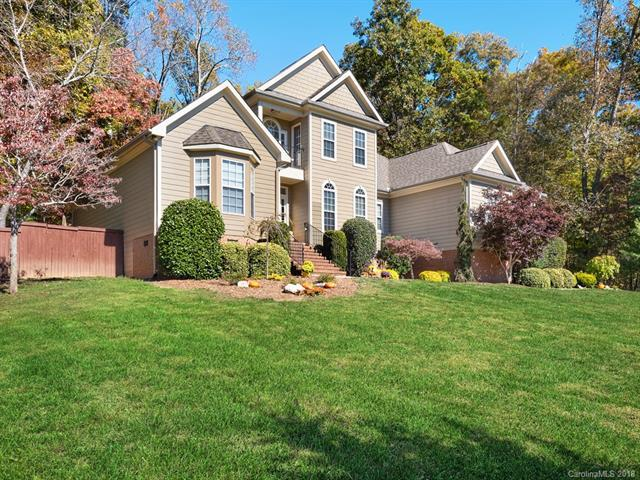 11 Bainbridge Court, Arden, NC 28704 (#3448513) :: Exit Mountain Realty