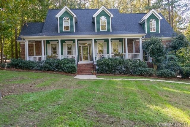 480 Robinson Road #24, Mooresville, NC 28117 (#3448514) :: Cloninger Properties