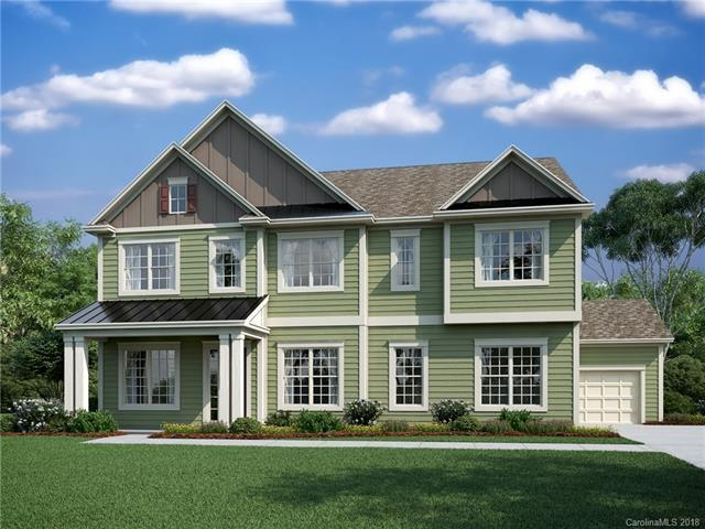 1052 Harlow's Crossing Drive #8, Weddington, NC 28104 (#3448516) :: The Premier Team at RE/MAX Executive Realty