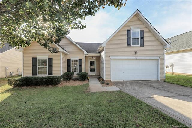 120 Bluffton Road, Mooresville, NC 28115 (#3448543) :: MECA Realty, LLC