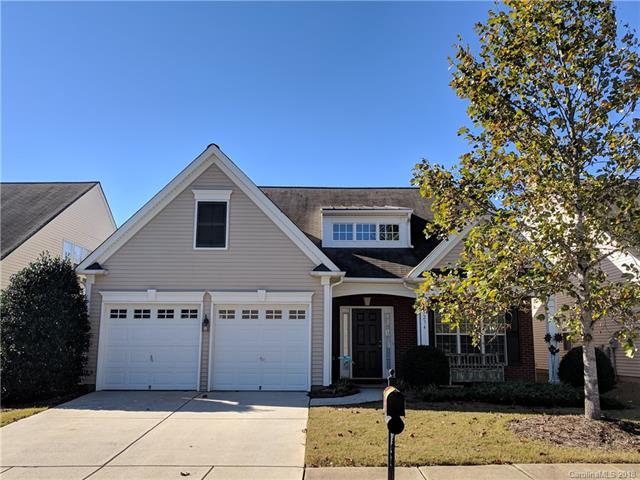 5234 Prosperity View Drive, Charlotte, NC 28269 (#3448562) :: High Performance Real Estate Advisors