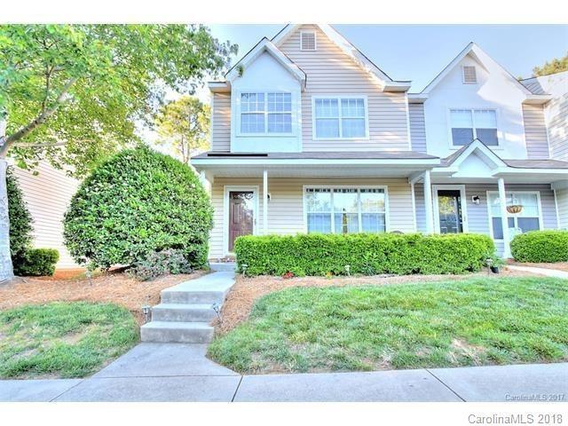 9127 Exbury Court, Charlotte, NC 28269 (#3448567) :: MartinGroup Properties