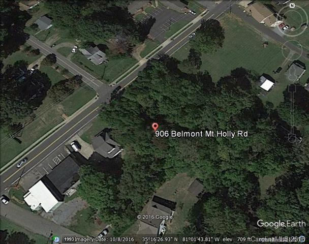 906 Belmont-Mt Holly Road, Mount Holly, NC 28120 (#3448598) :: Carlyle Properties