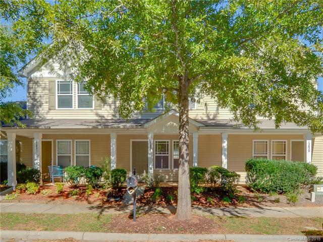 12825 Windy Lea Lane, Huntersville, NC 28078 (#3448604) :: High Performance Real Estate Advisors