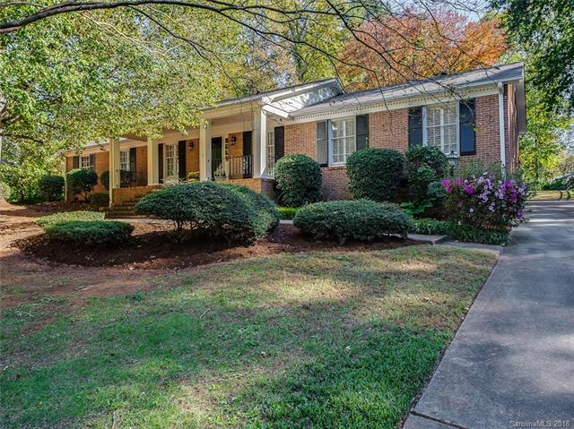 5843 Lansing Drive, Charlotte, NC 28270 (#3448629) :: Exit Mountain Realty