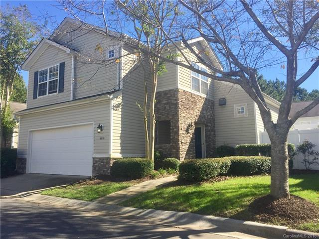 8918 Meadowmont View Drive, Charlotte, NC 28269 (#3448647) :: Odell Realty