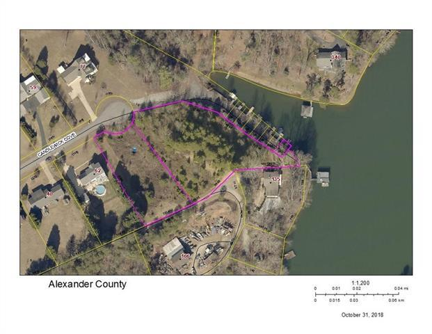 0 Candlewick Cove Drive, Taylorsville, NC 28681 (#3448673) :: Exit Mountain Realty