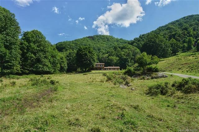 751 Soco Road W, Maggie Valley, NC 28751 (#3448680) :: Odell Realty