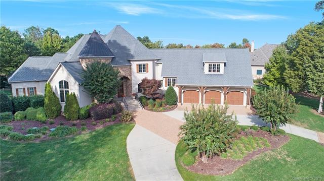 252 Milford Circle, Mooresville, NC 28117 (#3448690) :: The Sarver Group