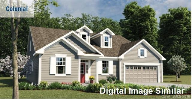 12014 Gil Wylie Trace #116, Charlotte, NC 28278 (#3448696) :: Exit Mountain Realty