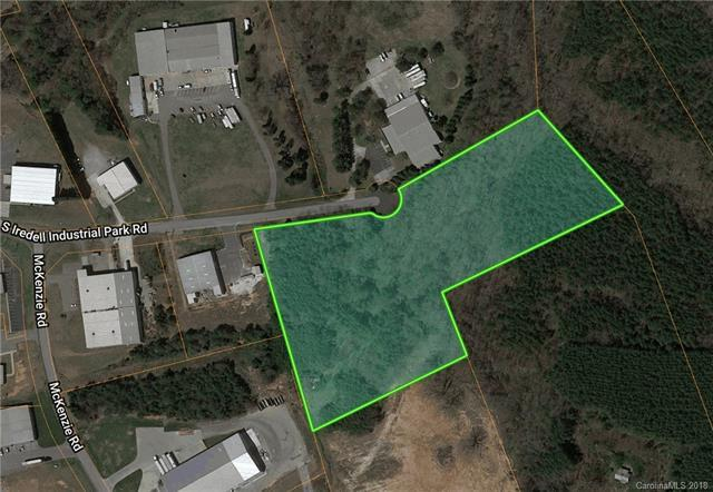9ac South Iredell Industrial Park Road, Mooresville, NC 28115 (#3448702) :: RE/MAX Four Seasons Realty
