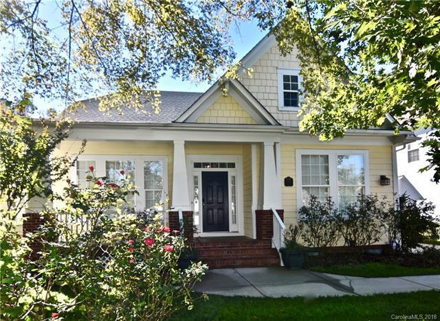5013 Craftsman Ridge Drive, Matthews, NC 28104 (#3448714) :: High Performance Real Estate Advisors
