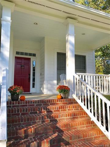 8632 Brentfield Road, Huntersville, NC 28078 (#3448718) :: Exit Mountain Realty