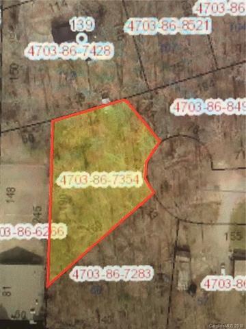 00 Lambert Lane 61-68, Statesville, NC 28625 (#3448728) :: Charlotte Home Experts