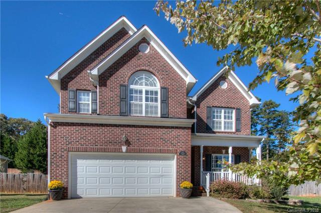 425 Deerfield Drive, Mount Holly, NC 28120 (#3448770) :: High Performance Real Estate Advisors