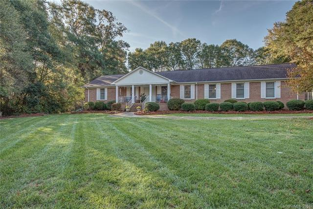 114 Forest Hills Drive #13, Mount Holly, NC 28120 (#3448776) :: Stephen Cooley Real Estate Group