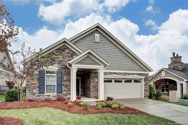1302 Haywood Park Drive, Marvin, NC 28173 (#3448785) :: Exit Mountain Realty