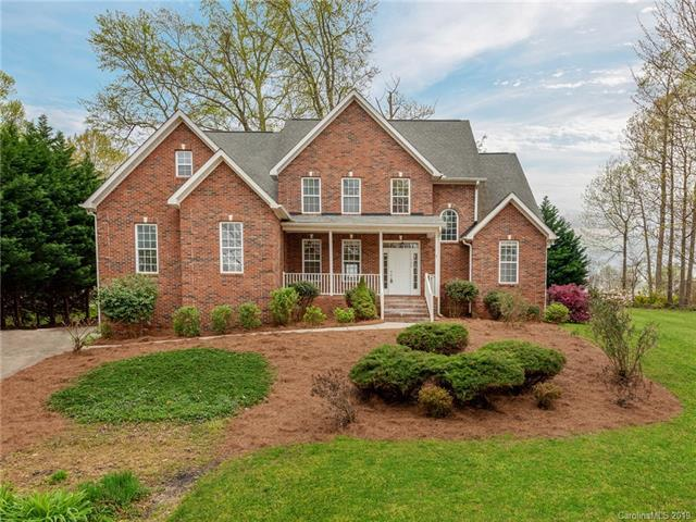 120 Lynnbrook Lane, Mooresville, NC 28117 (MLS #3448820) :: RE/MAX Impact Realty