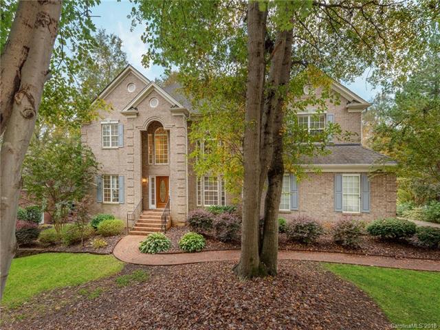 12572 Woodland Cove Court, Charlotte, NC 28216 (#3448825) :: MartinGroup Properties