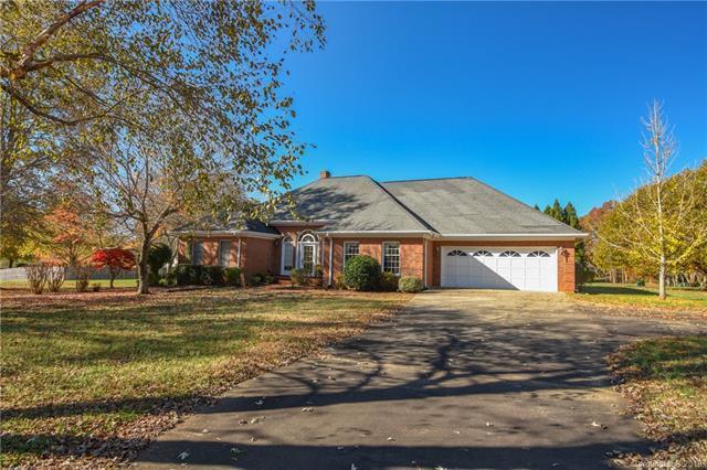 135 Persimmon Creek Road, Kings Mountain, NC 28086 (#3448826) :: Carolina Real Estate Experts