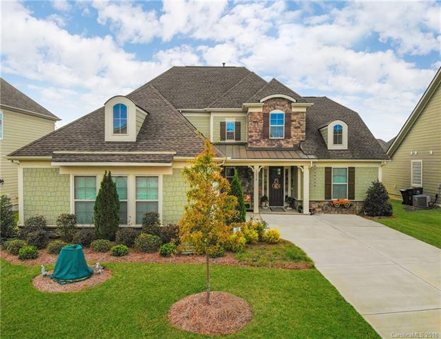 13219 Horned Lark Drive, Charlotte, NC 28278 (#3448828) :: Zanthia Hastings Team