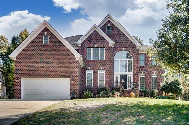 11538 Shimmering Lake Drive #259, Charlotte, NC 28214 (#3448830) :: Exit Mountain Realty