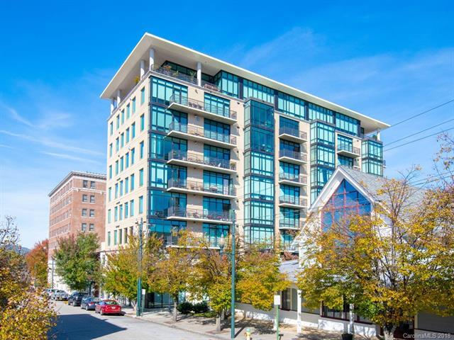 60 N Market Street #601, Asheville, NC 28801 (#3448862) :: The Ramsey Group