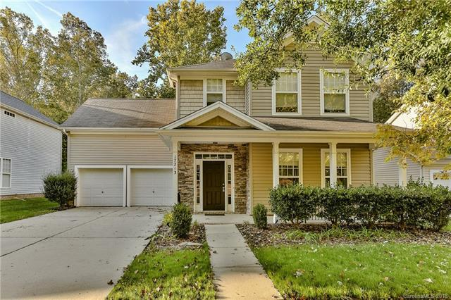 17213 Grand Central Way, Cornelius, NC 28031 (#3448881) :: High Performance Real Estate Advisors