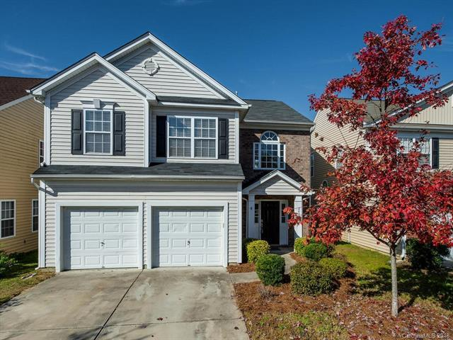 2424 Sonoma Valley Drive, Charlotte, NC 28214 (#3448884) :: Exit Mountain Realty