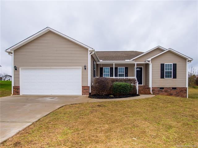 753 Jennings Road, Statesville, NC 28625 (#3448886) :: LePage Johnson Realty Group, LLC