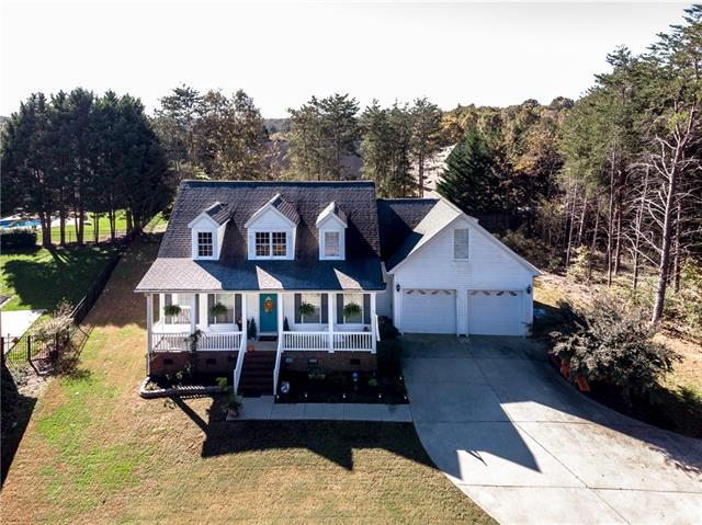 3720 Beth Place NE, Hickory, NC 28601 (MLS #3448890) :: RE/MAX Impact Realty