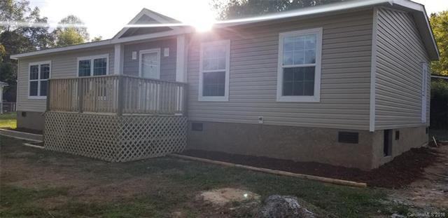 305 Jody Street, East Flat Rock, NC 28726 (#3448898) :: RE/MAX Four Seasons Realty