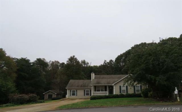 121 Easter Lane, Davidson, NC 28036 (#3448903) :: The Ramsey Group