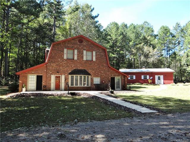 4280 Gail Lane, Concord, NC 28027 (#3448924) :: The Ramsey Group