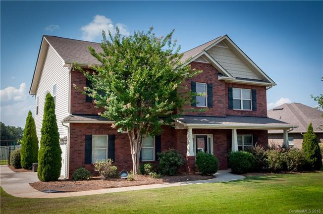 105 Jobe Drive #69, Statesville, NC 28677 (#3448926) :: Roby Realty