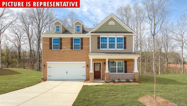 6918 Pennyroyal Way #100, Charlotte, NC 28216 (#3448935) :: Exit Mountain Realty