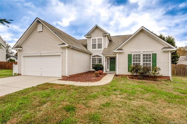 119 Akerman Place, Mooresville, NC 28115 (#3448955) :: MECA Realty, LLC