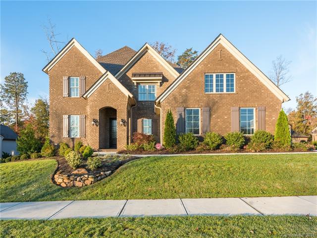 2600 Sandgate Avenue, Waxhaw, NC 28173 (#3448988) :: Exit Mountain Realty